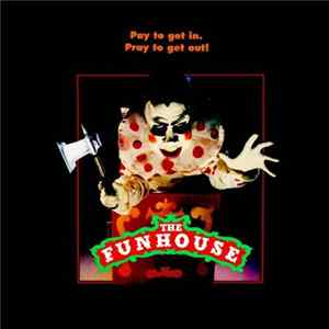 John Beal - The Funhouse (Original Motion Picture Soundtrack) mp3