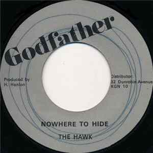 The Hawk - Nowhere To Hide mp3