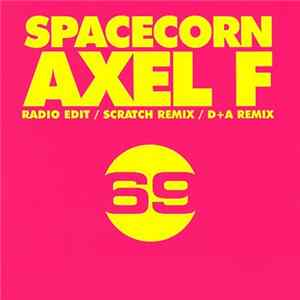 Spacecorn - Axel F mp3