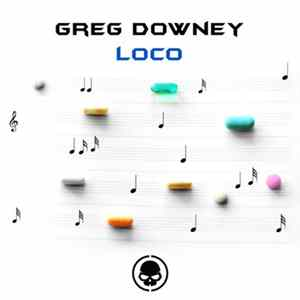 Greg Downey - Loco mp3