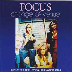 Focus - Change Of Venue mp3