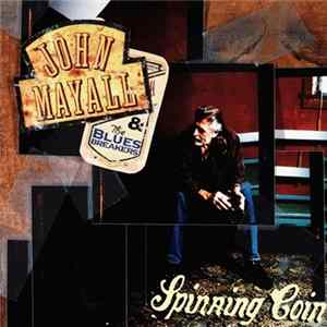 John Mayall & The Bluesbreakers - Spinning Coin mp3