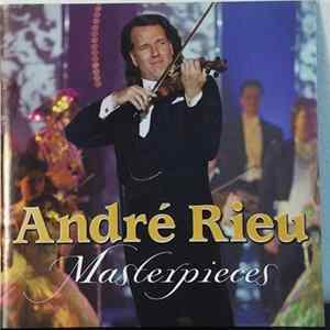 André Rieu - Masterpieces mp3