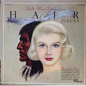 Galt MacDermot - Hair Pieces mp3